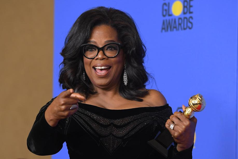 Golden Globes, nella serata del #meetoo trionfano le donne
